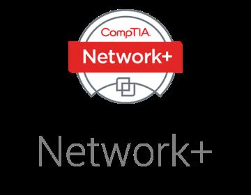 ONLINE obuka – CompTIA Network+