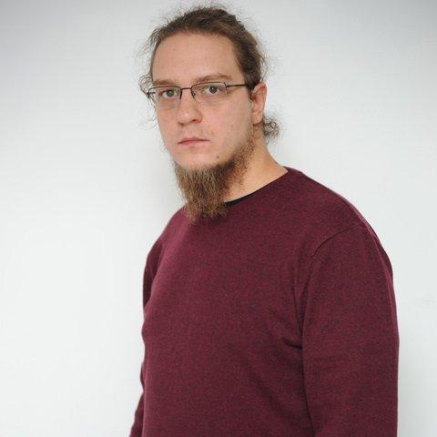 Marko Uskoković