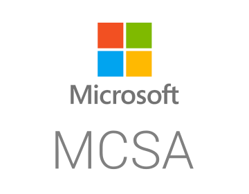MCSA 2016 – 20742: Identity with Windows Server 2016