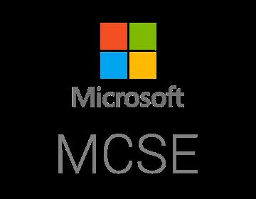 MCSE: Specijalističke obuke