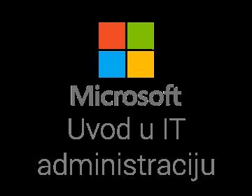 Uvod u IT administraciju